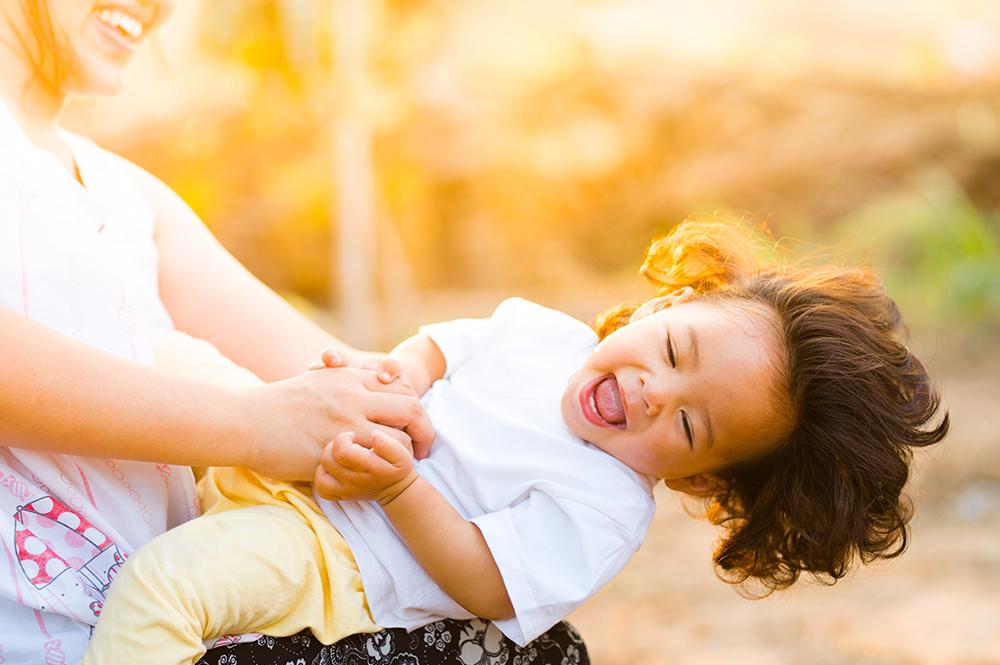 Crianza positiva: equilibrio entre amor y disciplina